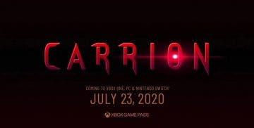 Carrion llegará a Xbox Game Pass el día de su lanzamiento 51