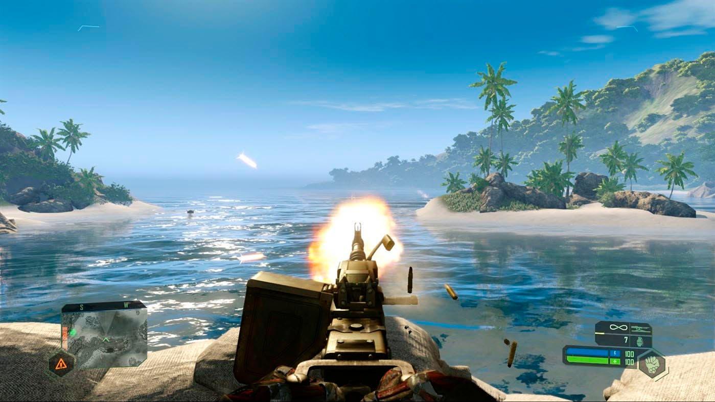 El lanzamiento de Crysis Remastered podría efectuarse esta misma semana 1