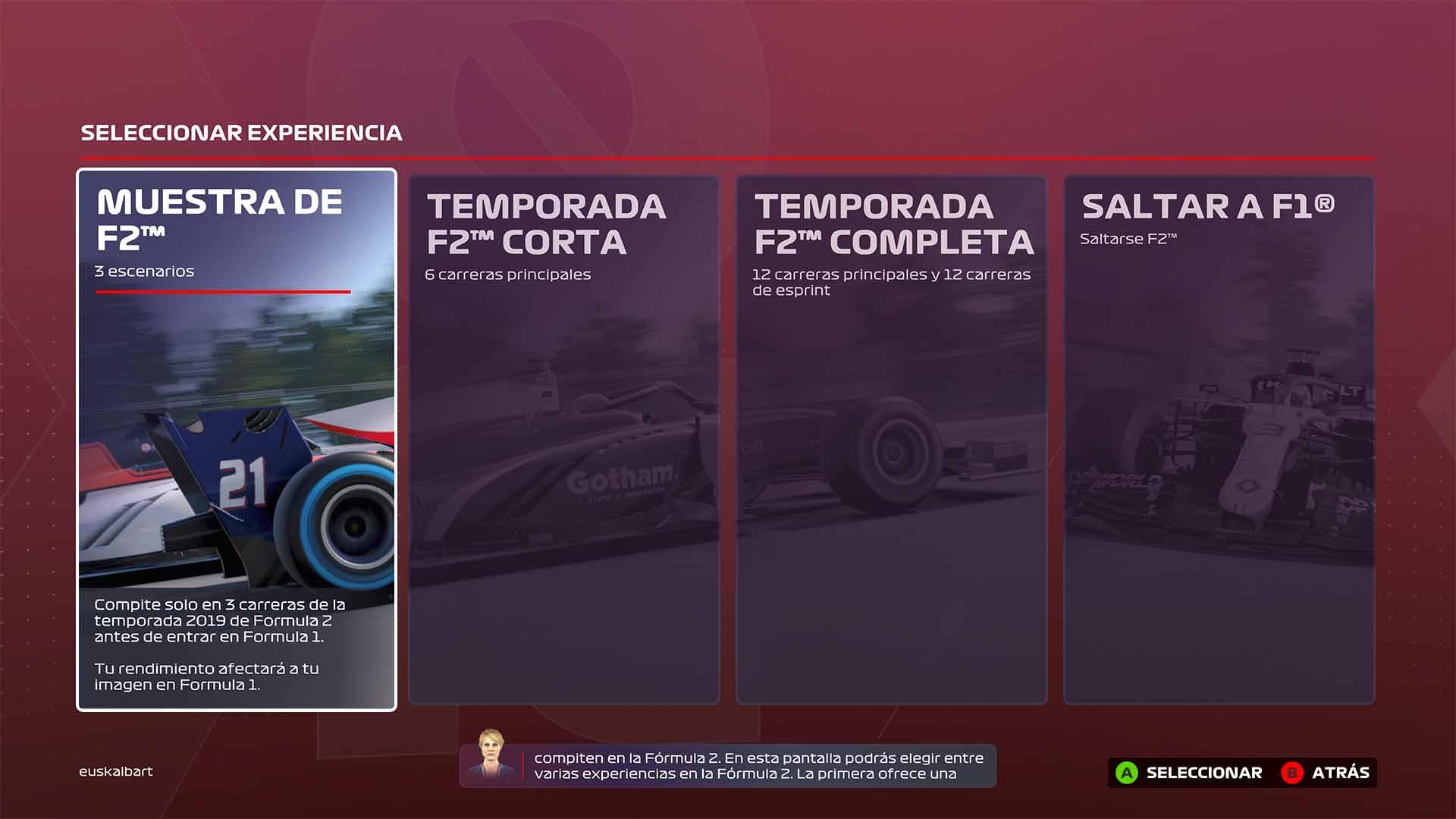 Análisis de F1 2020 - Xbox One 7