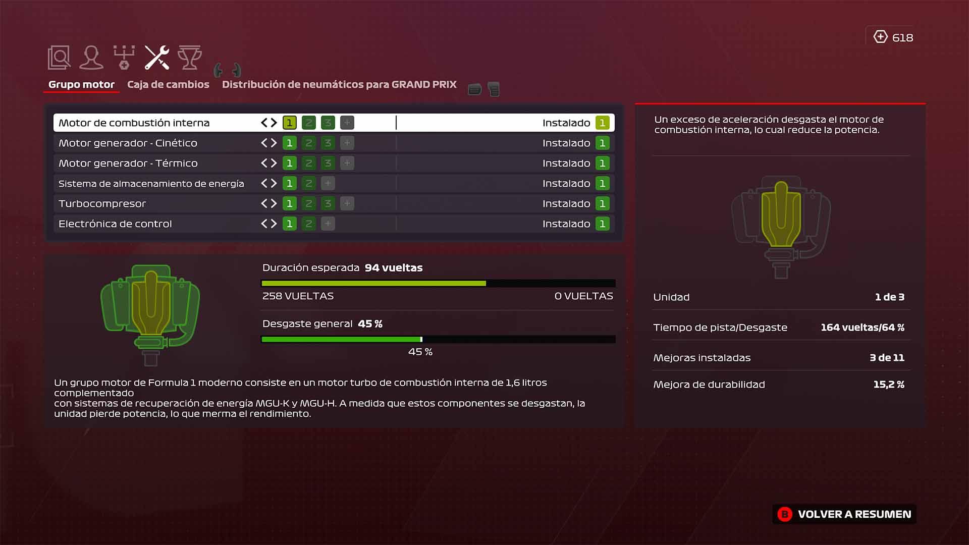 Análisis de F1 2020 - Xbox One 8