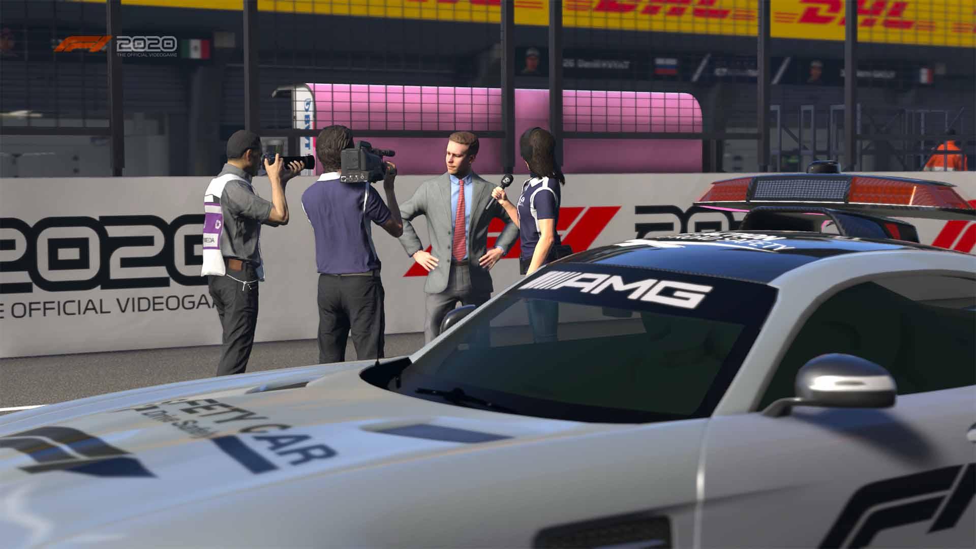 Análisis de F1 2020 - Xbox One 9