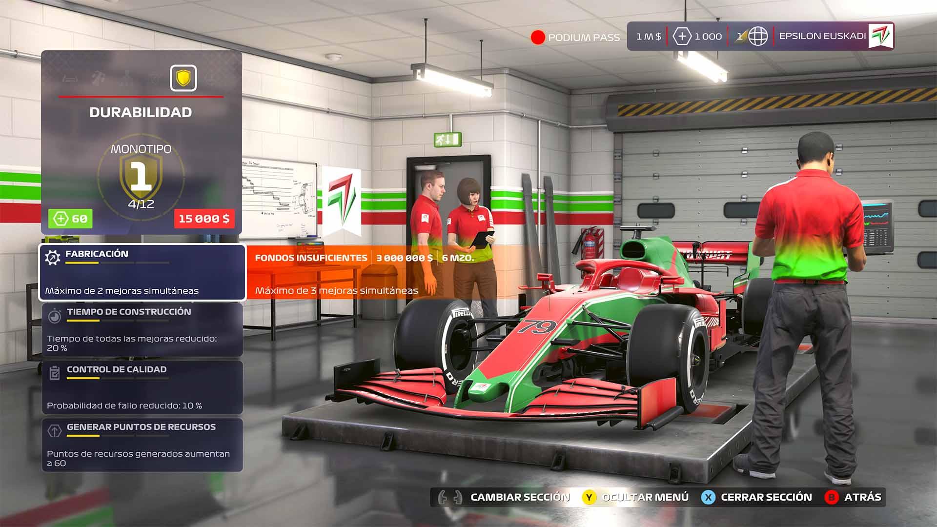 Análisis de F1 2020 - Xbox One 5