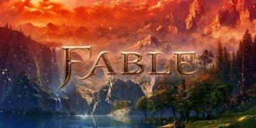 Imagen conceptual de Fable