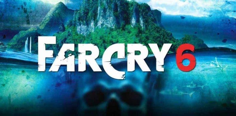 Primer teaser de Far Cry 6, que confirma su presencia en Ubisoft Forward