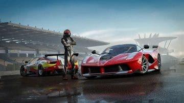 Forza Motorsport 8 podría presentarse en el Xbox Games Showcase