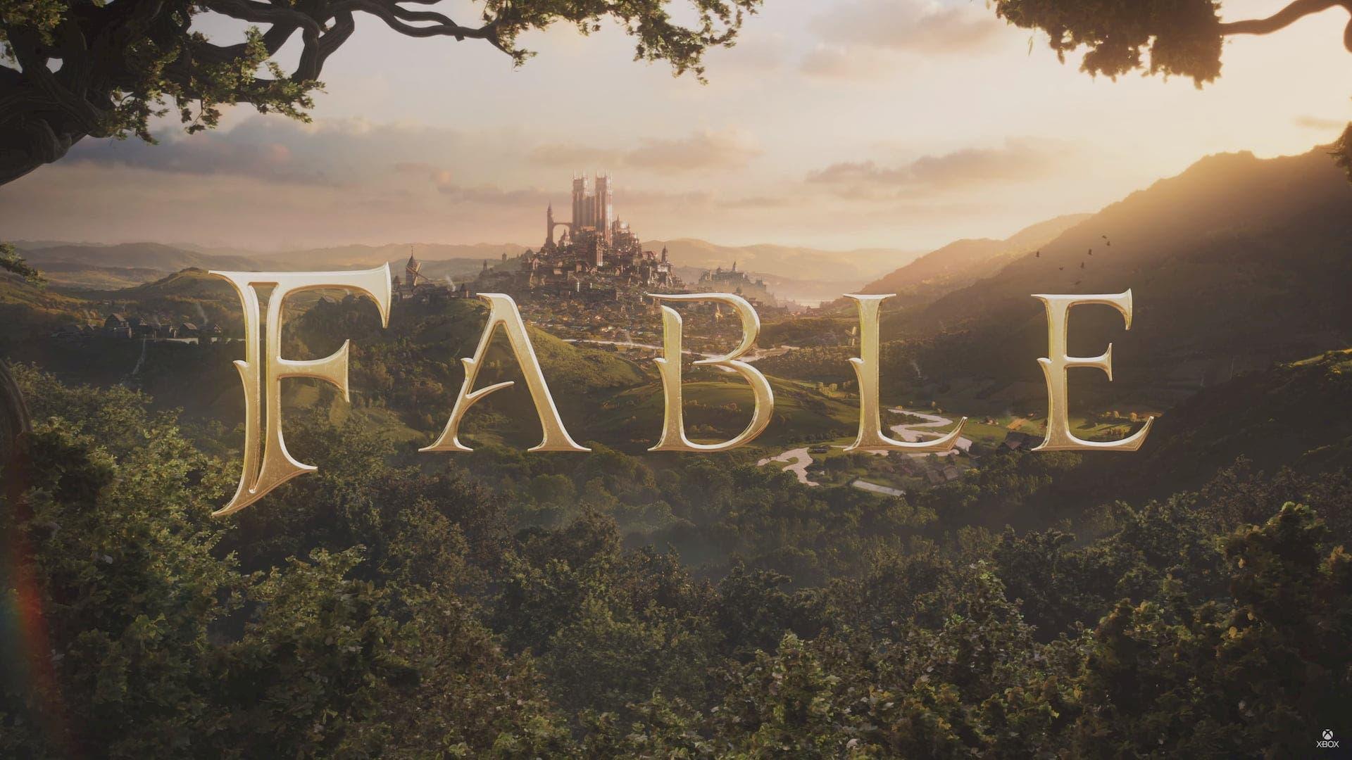 Fable no llegará a corto plazo a Xbox Series X, según sus ofertas de trabajo 2