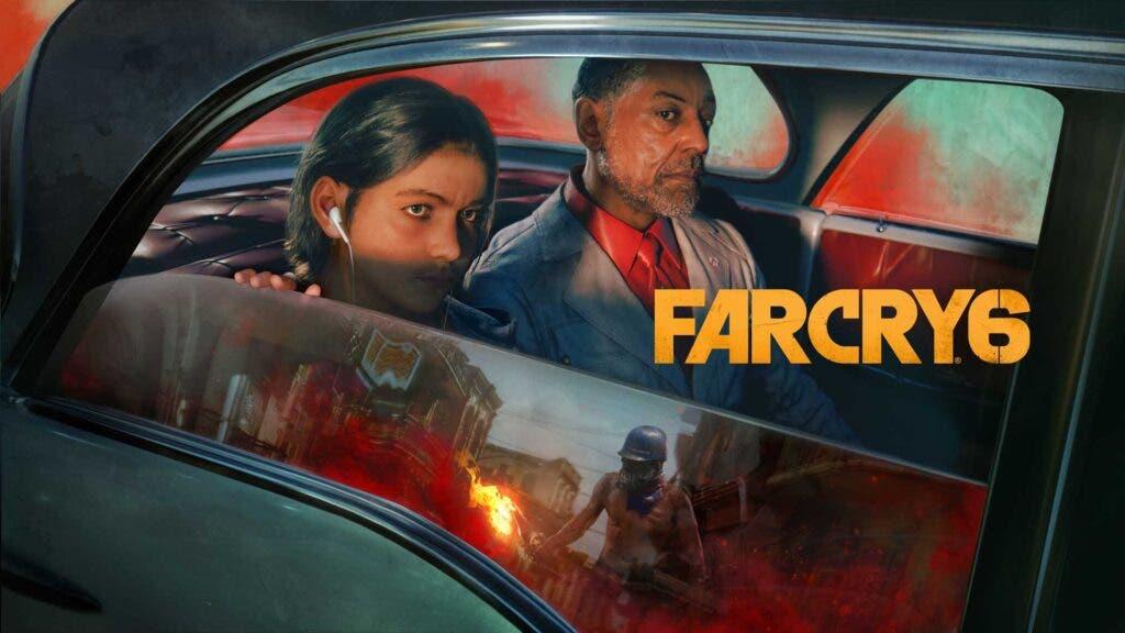 Se filtra la posible fecha de lanzamiento de Far Cry 6