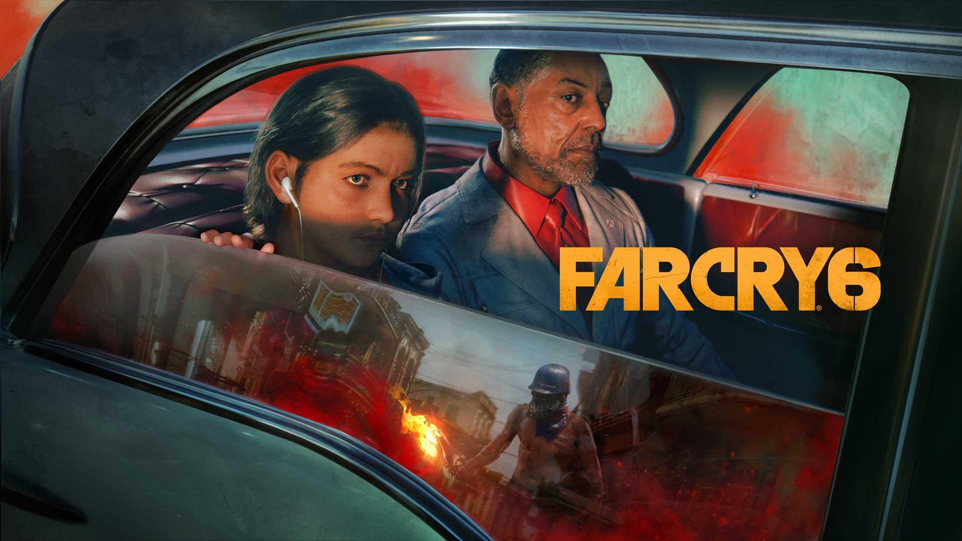 edición coleccionista de Far Cry 6