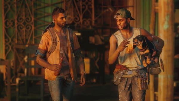 Primeras capturas del gameplay de Far Cry 6