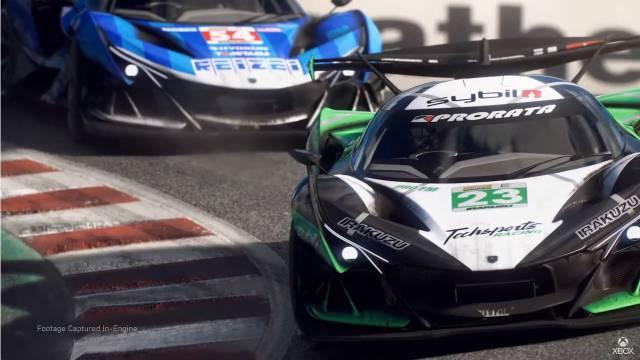 El próximo Forza Motorsport también llegará a Xbox One porque dará soporte a Smart Delivery 4