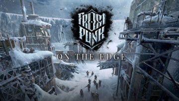Frostpunk confirma fecha de lanzamiento de On The Edge, su última expansión 1