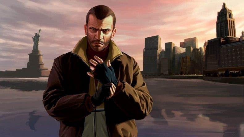 Liberty City podría ser la ubicación del próximo golpe de GTA V Online