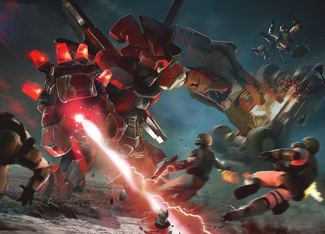 Guía de Halo (5): Los Desterrados 3