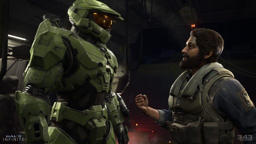 Halo Infinite es tan solo el comienzo de la experiencia Halo