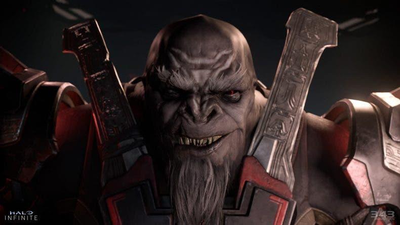 Phil Spencer asegura que la idea de sacar Halo Infinite en partes se abandonó 1