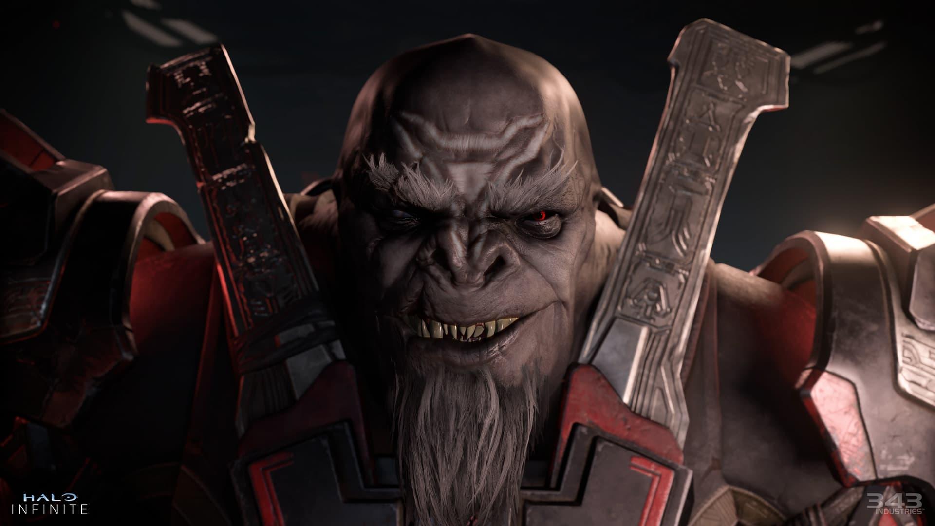 Phil Spencer asegura que la idea de sacar Halo Infinite en partes se abandonó 3