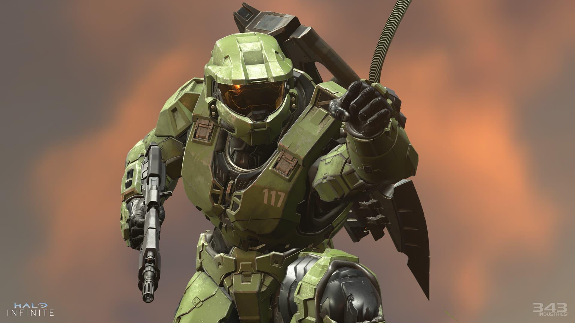 El rumor sobre el Battle Royale de Halo Infinite apunta al año que viene 4