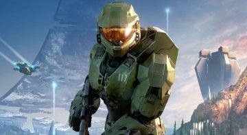 Halo Infinite de lanzamiento con Xbox Series X hubiera sido tremendo
