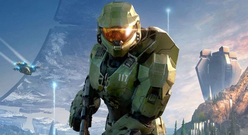 multijugador de Halo Infinite