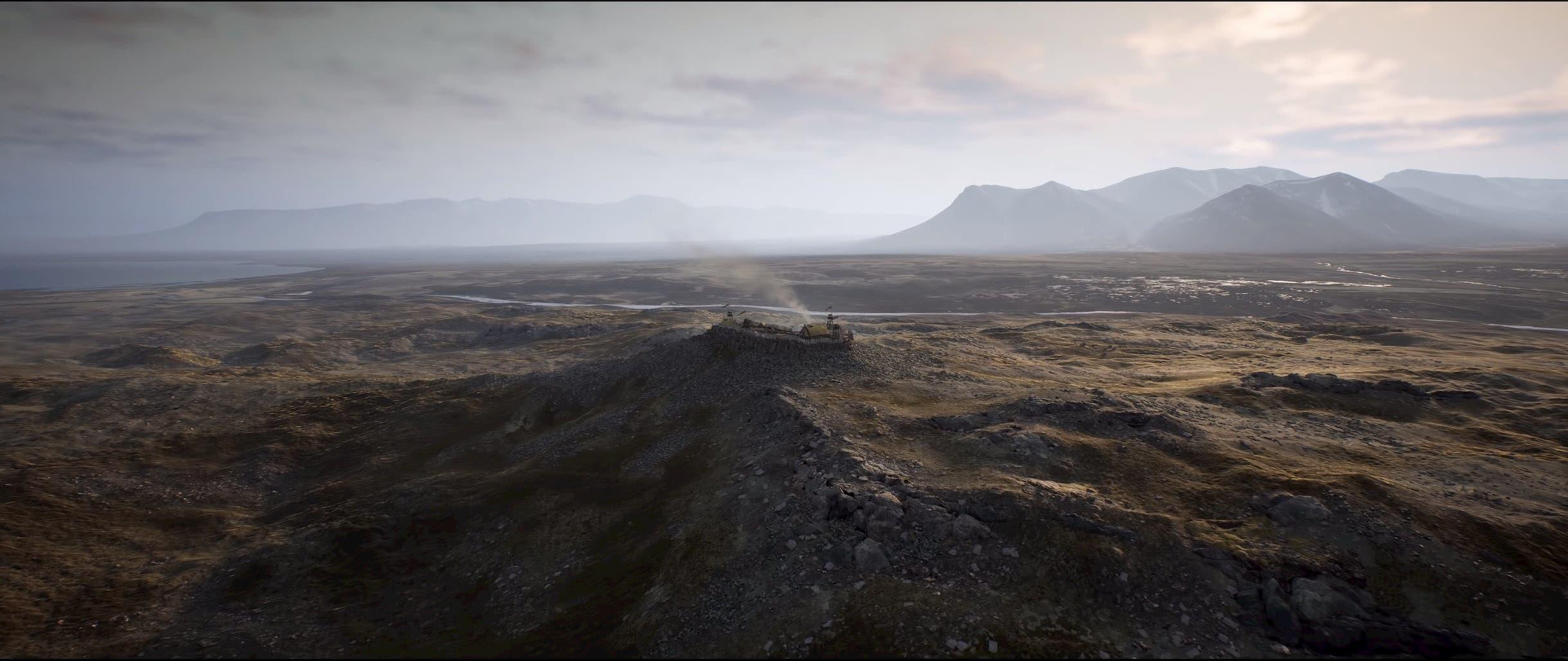 Qué esperamos de Ninja Theory en el Xbox Games Showcase 2