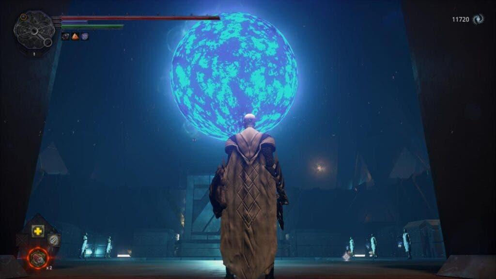Análisis de Hellpoint - Xbox One