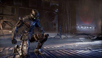 Análisis de Hellpoint - Xbox One 3