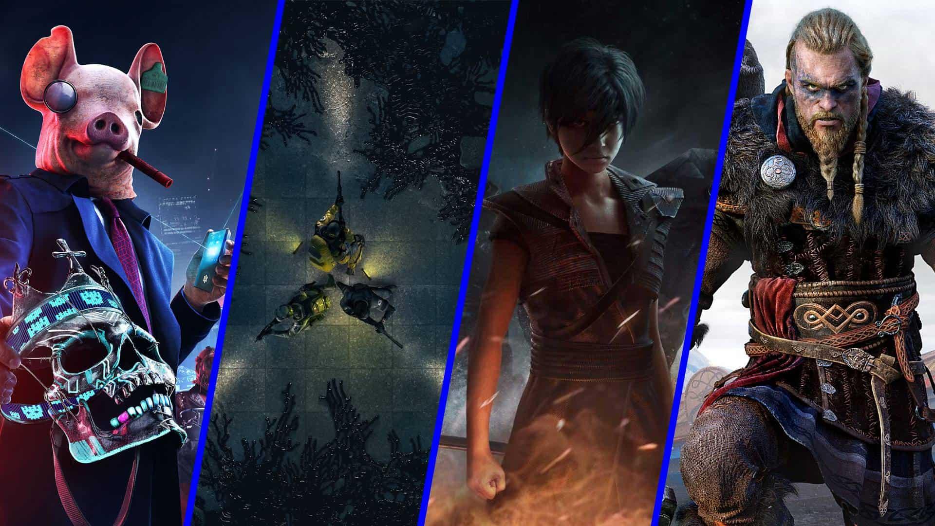 juegos de Ubisoft para Xbox Series X y PS5 tendrán el mismo precio que la generación actual