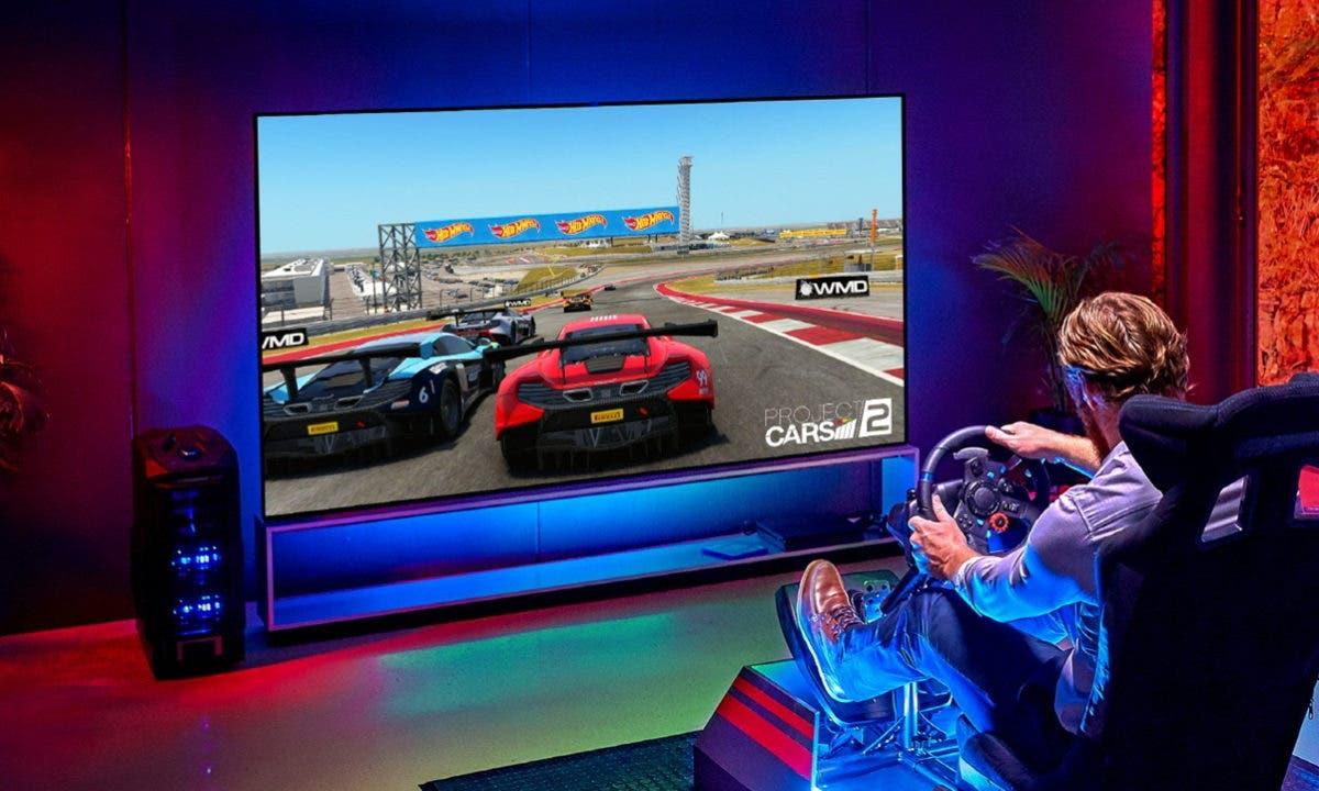 Los Mejores televisores para jugar en Xbox Series X