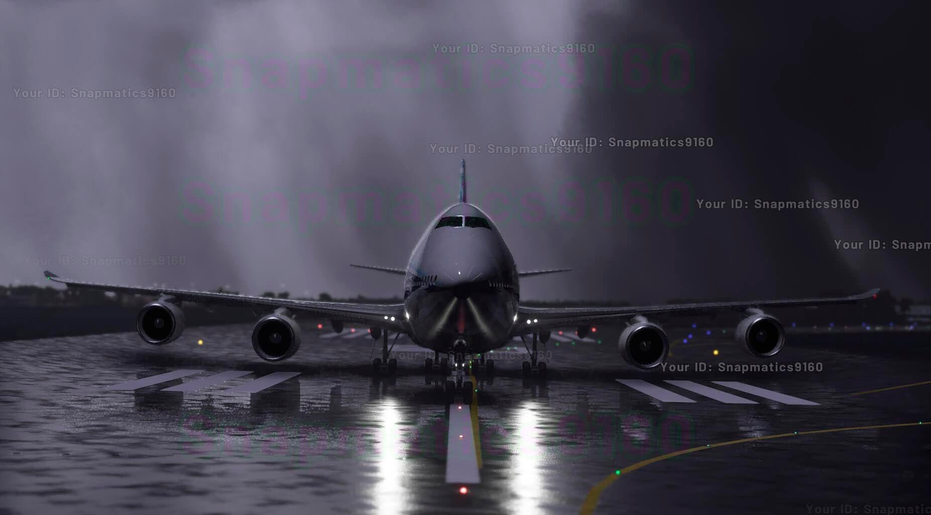 Nuevas capturas y vídeos de Microsoft Flight Simulator siguen demostrando que es un juego espectacular 4