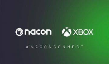 NACON confirma su asociación con Microsoft para desarrollar accesorios para Xbox 6