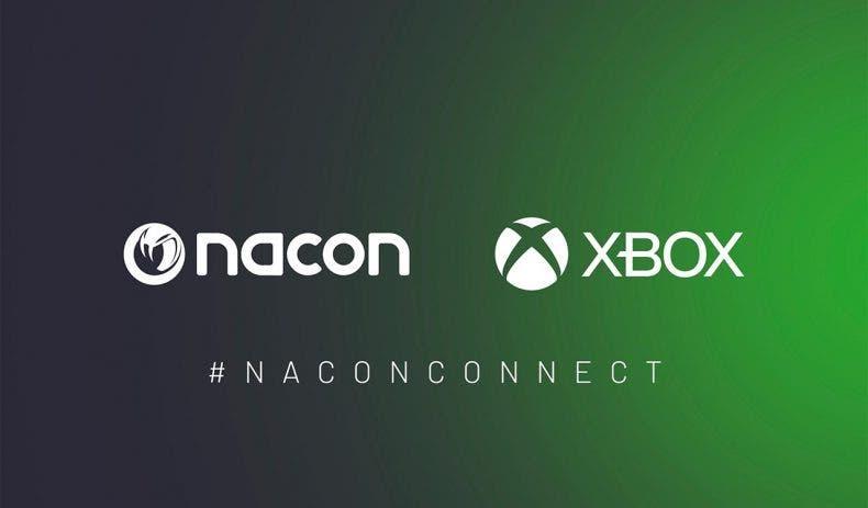 NACON confirma su asociación con Microsoft para desarrollar accesorios para Xbox 1