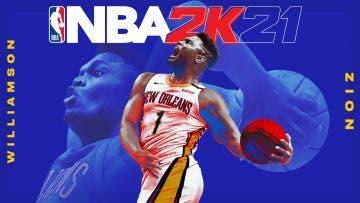 Confirmado otro jugador para la portada de NBA 2k21 para la versión de Xbox Series X 6