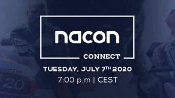 Nacon Interactive presentará hoy cuatro juegos en la Nacon Connect 1