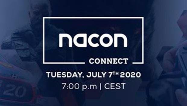 Nacon Interactive presentará hoy cuatro juegos en la Nacon Connect 6