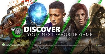 nuevos juegos en Xbox Game Pass de consola y PC