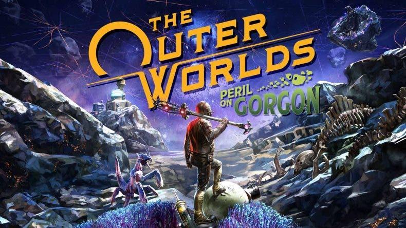 Peril on Gorgon es la nueva expansión para The Outer Worlds, que llegará en septiembre 1