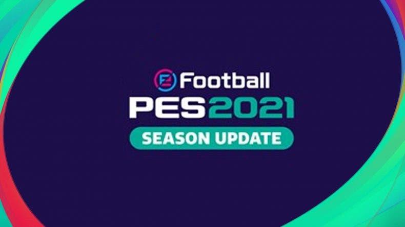 La Microsoft Store filtra la actualización para eFootball PES 2021 1