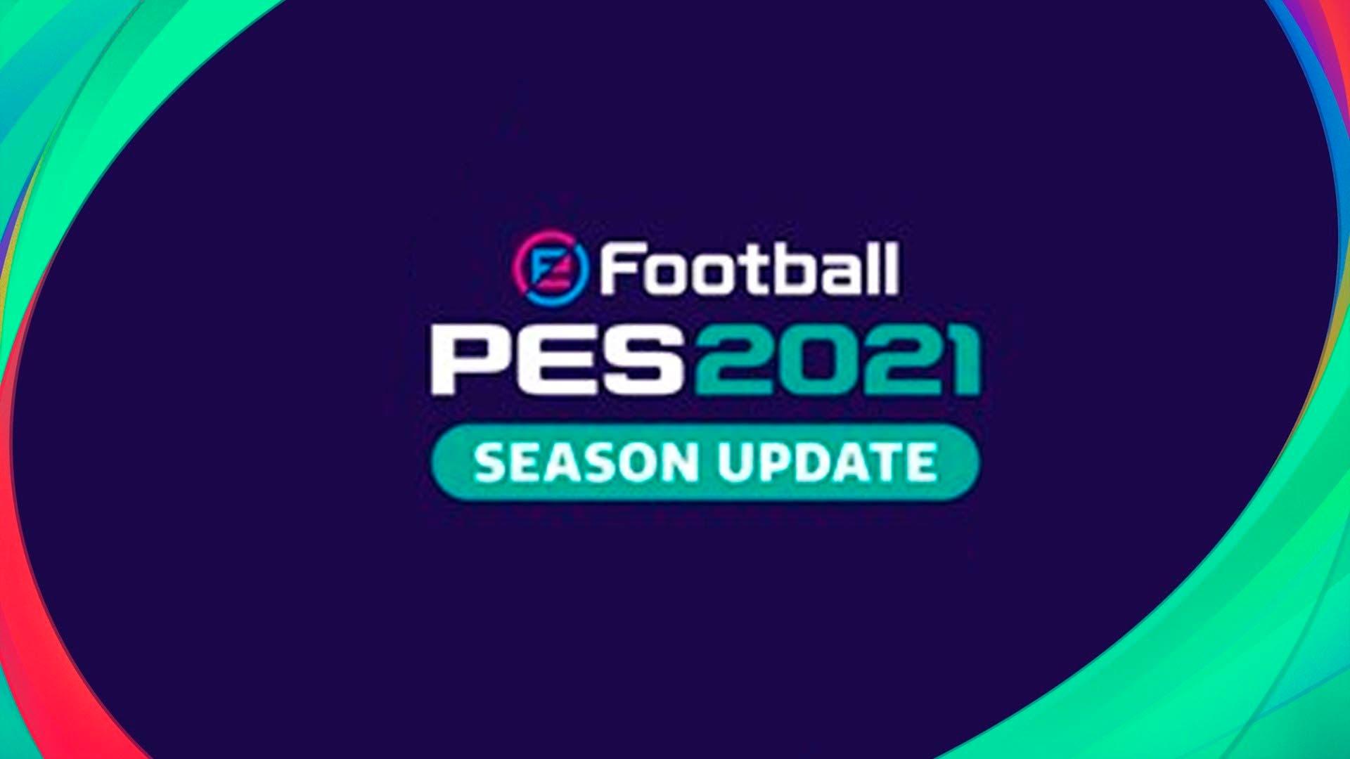 La Microsoft Store filtra la actualización para eFootball PES 2021 3
