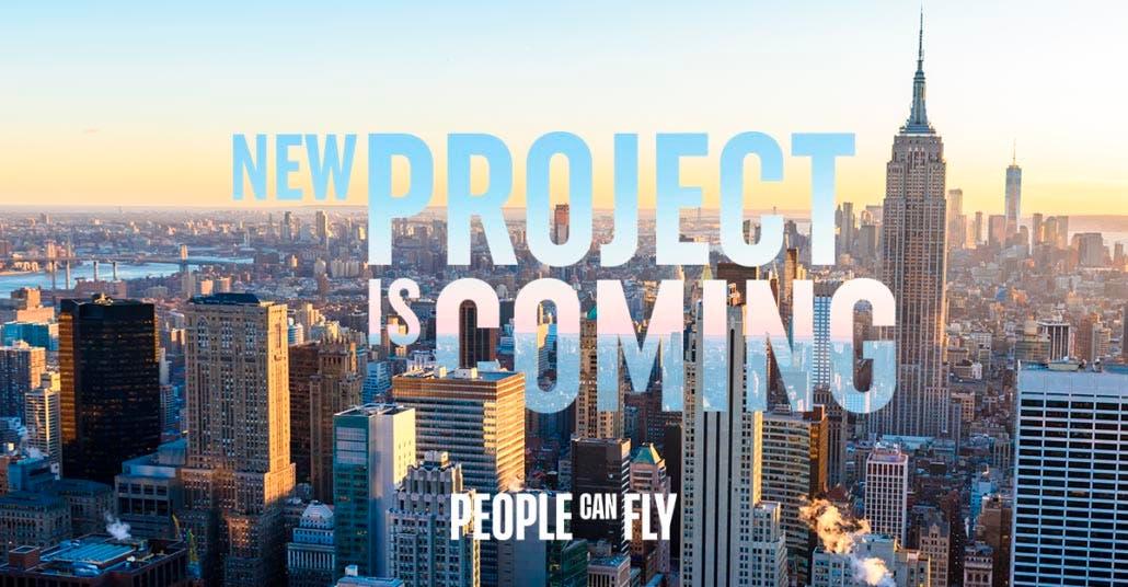 People Can Fly tienen en marcha el desarrollo de dos nuevos juegos sin anunciar 3