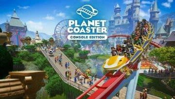 Planet Coaster: Console Edition se muestra en tráiler con gameplay y confirma versión para Xbox Series X 19