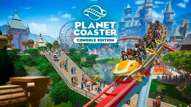 Planet Coaster: Console Edition se muestra en tráiler con gameplay y confirma versión para Xbox Series X 1