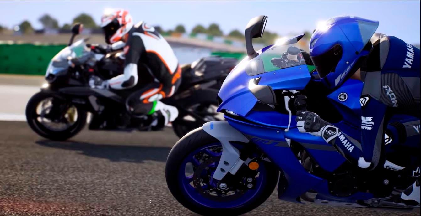 RIDE 4 expone un primer gameplay de forma oficial en un nuevo vídeo 8