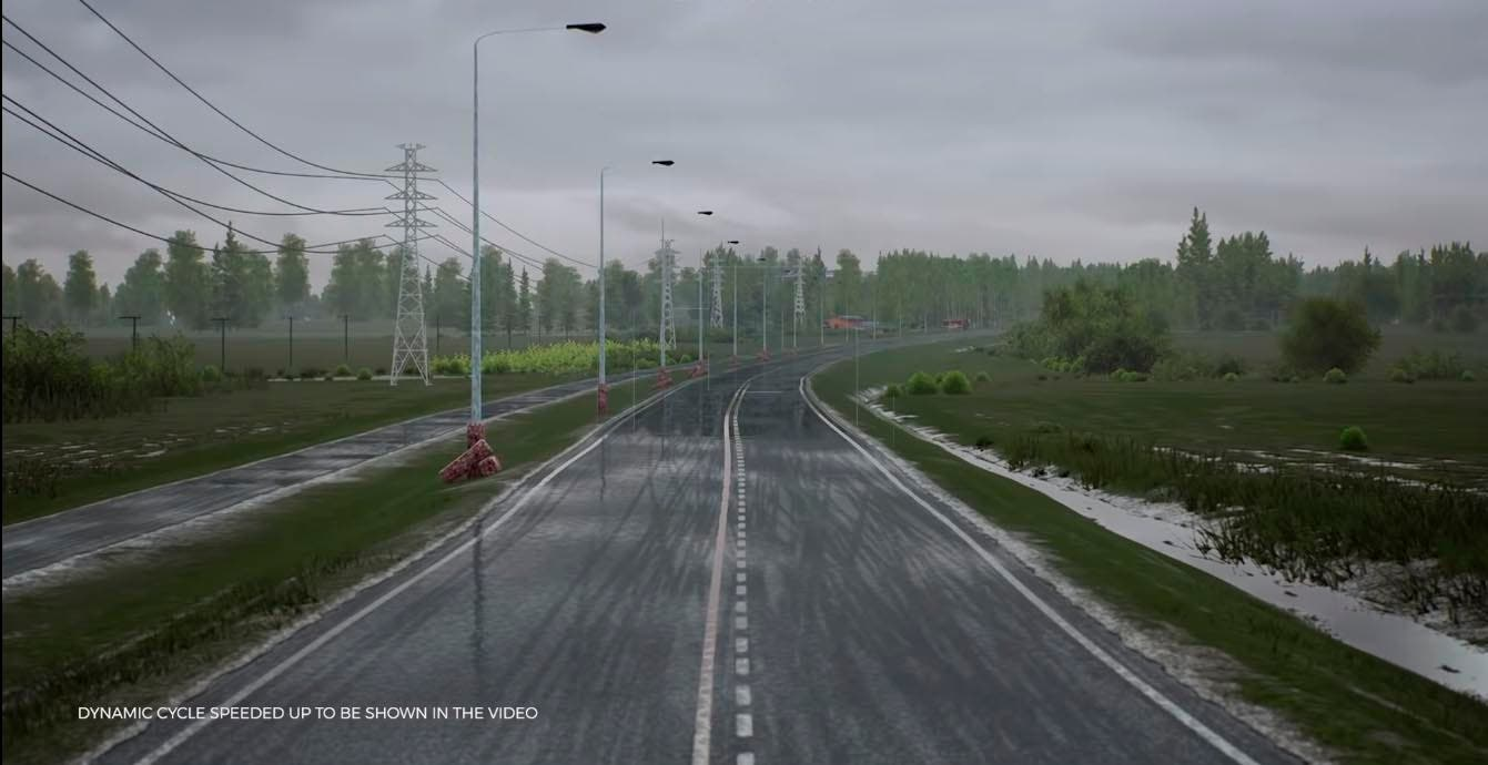 Nuevo vídeo de desarrollo de RIDE 4 expone los circuitos y su atmósfera 2