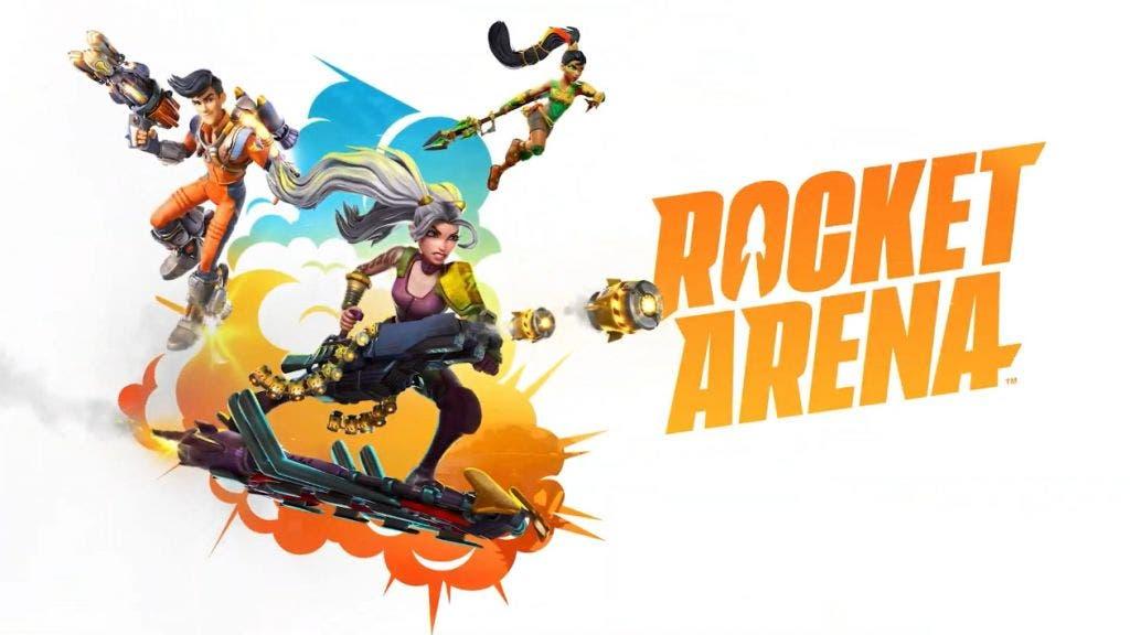 Rocket Arena gratis en Xbox One gracias a los Free Play Days