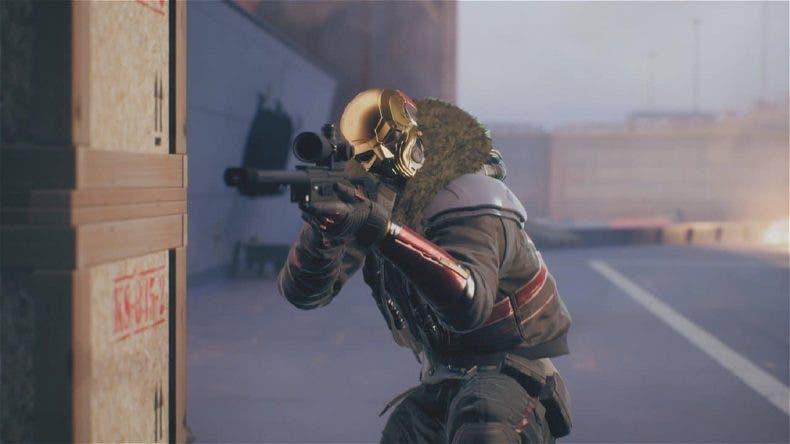 Rogue Company muestra un extenso gameplay de su alpha 1