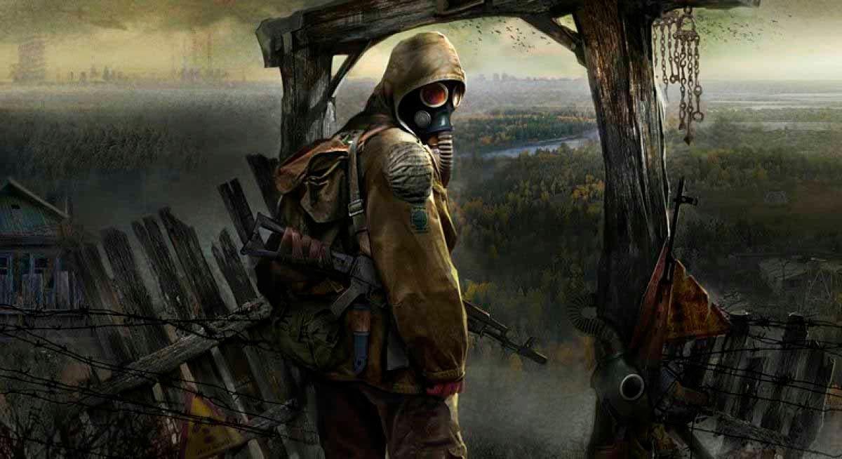 S.T.A.L.K.E.R. 2 podría hacer uso de Ray Tracing en Xbox Series X 1