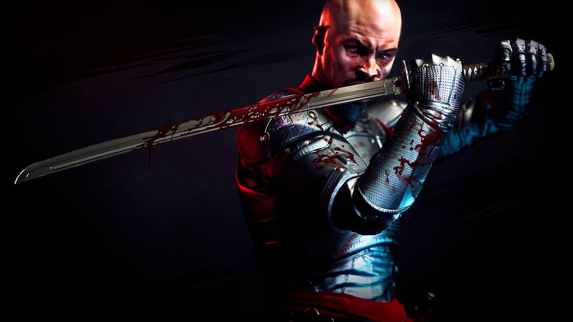 Los responsables de Shadow Warrior anticipan la próxima entrega con una imagen 4