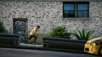 La Gran Rampa llegará a Skater XL 6