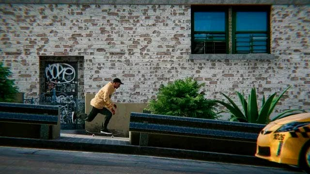 La Gran Rampa llegará a Skater XL 1