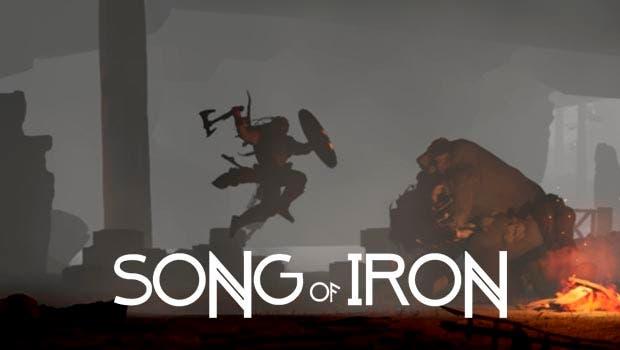 Song of Iron descubre un tráiler extendido y confirma su llegada a Xbox en 2021 1